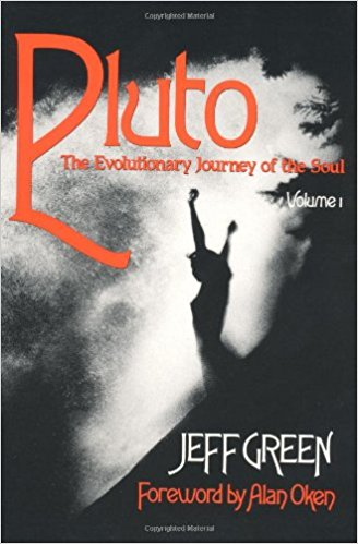 Pluto; The Evolutionary Journey of the Soul