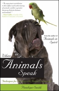When Animals Speak by Penelope Smith